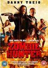 Zombie Hunter (DVD, 2013)