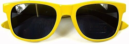 KIDS Sunglasses Boys Girls Shades Childrens Classic Vintage Holiday unisex