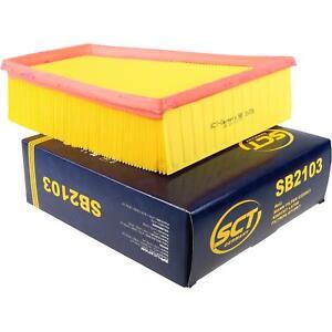 Original-SCT-Luftfilter-SB-2103-Air-Filter