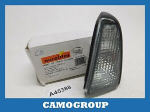 Indicator Front Left Front Directional Indicator FIAT Cinquecento Wall
