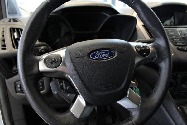 Ford Transit Connect 1,6 TDCi 95 Trend kort - billede 5