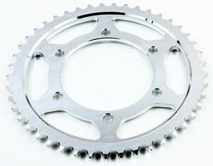 JT Sprockets JTSK2050 530X1R Chain and 16 Front//41 Rear Tooth Sprocket Kit