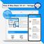 Indexbild 9 - eBay Template Paket: GRAU & BLAU BASIC - 3 Auktionsvorlagen/Designs inkl. EDITOR