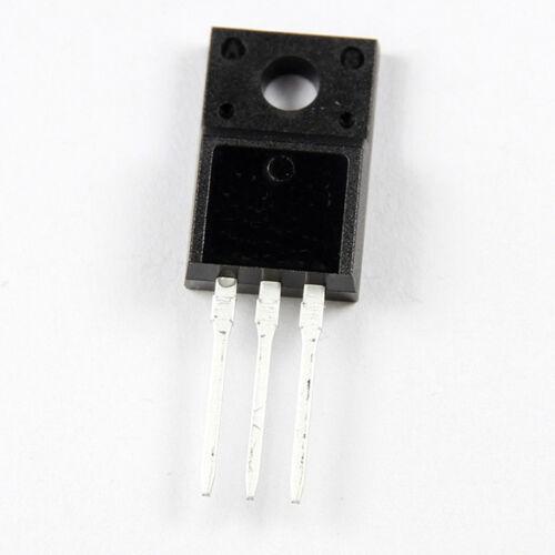 5PCS SPA08N80C3 MOSFET N-CH 800V 8A TO220FP SPA08N80 08N80 SPA08N80C 08N80C 08N8