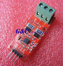 2PCS TTL to 485 automatic flow control module UART Level Converter 3.3/5v M92