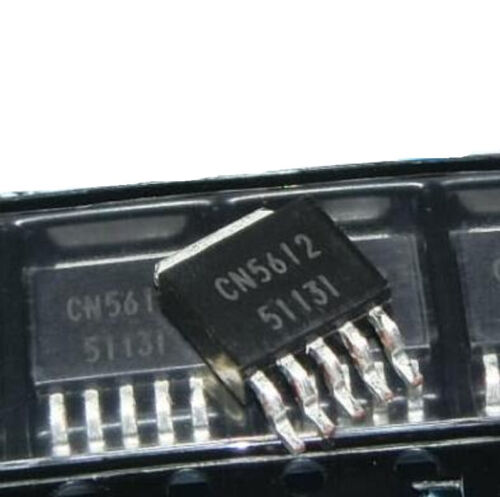 10pcs New original CN5612 SMD TO252-5 SMD low dropout drive