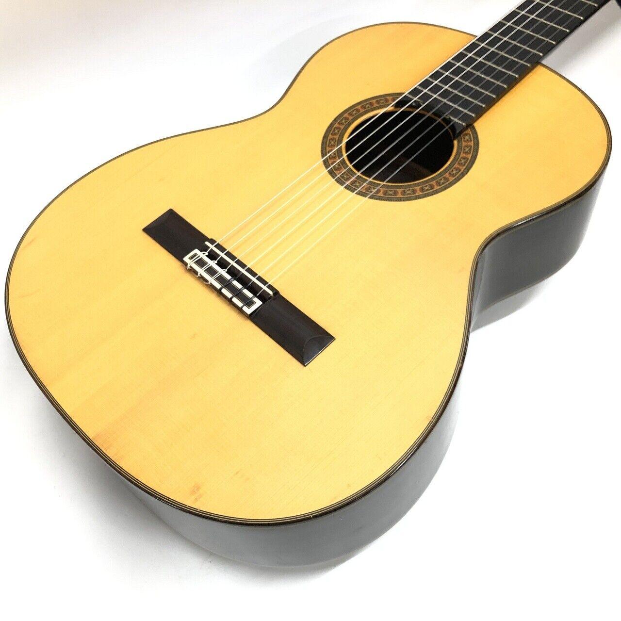 ASTURIAS A-10 acoustic guitar Japan rare beautiful vintage popular EMS F   S