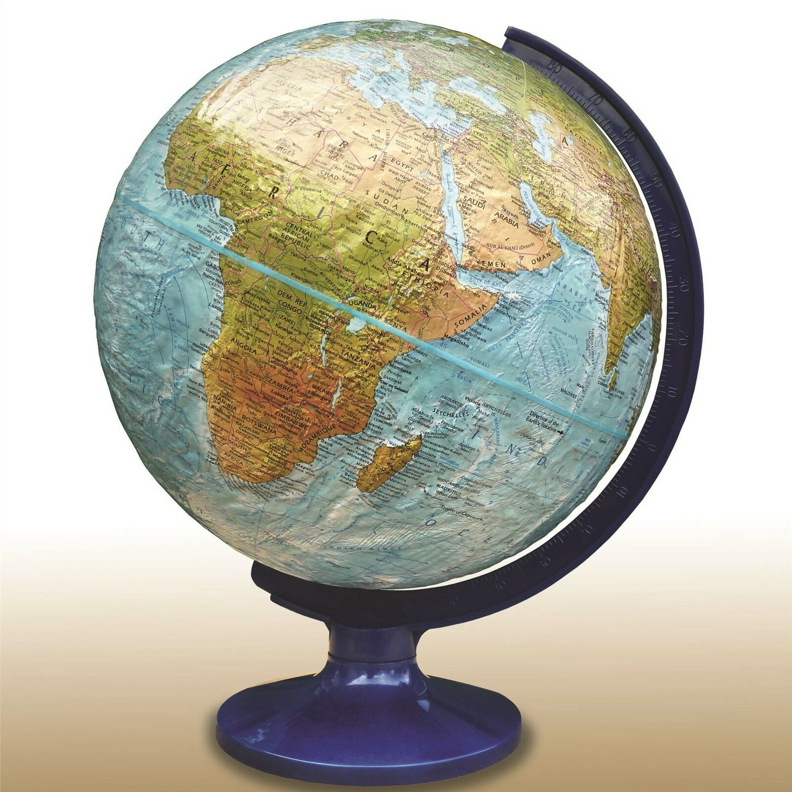 Early Learners Globe (Physical) For Schools