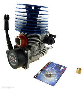 83012-SH28-28ci-28cxp-4-57cc-Nitro-Engine-Motor-For-1-8-RC-Car-Truck-Buggy
