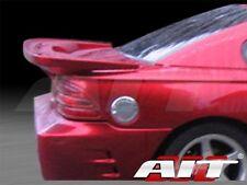 AIT Racing SIN FRP Rear Spoiler Fits Mustang 94-98 FM94HISINRW