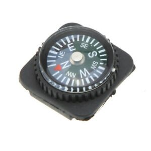 4X-10Pcs-Mini-Oil-Filled-Slip-on-Compass-Set-for-Watchband-Paracord-Bracel-Y1K4