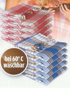2x blau und 2x schwarz Saunatuch 4er Set Classic Hamamtuch Karomuster