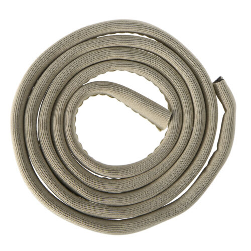 Water Bladder Tube Cover Outdoor Hydration Drink Insulation Hose Thermal Sleeve