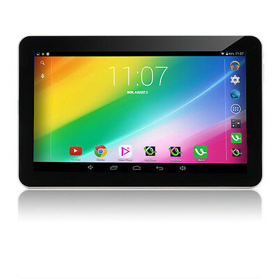"""iRULU eXpro X1Plus 10.1"""" Android 5.1 Quad Core 8G Bluetooth Tablet PC 10 Inch"""