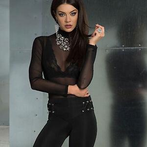 By Xs Alina Blouse Transparente Tops Pullover Tunique m Longue pour Chemise Chemise Femme HHxSwqrf
