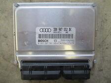 Motorsteuergerät Steuergerät 2.4 V6 BDV AUDI A4 A6 3B0907552BK