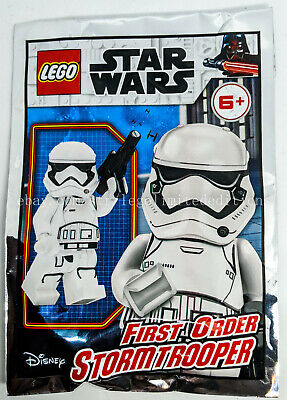 Droideka Limited Edition foil Pack LEGO Star Wars Episode 1