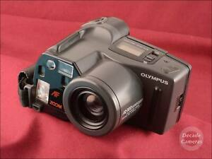 Olympus-AZ-300-Super-Zoom-35mm-Film-Camera-VGC-9996