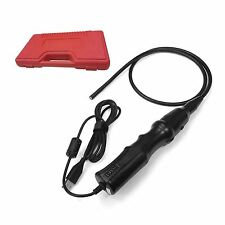 7.2mm Handheld USB Endoscope Car Pipeline Plug LED IP67 Snake Inspection Camera