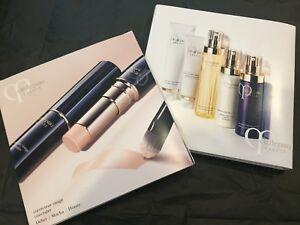 Image is loading LOT-Cle-de-Peau-Gift-Set-Makeup-Remover-