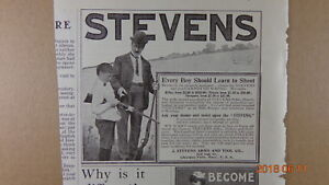 1905-Stevens-ARMS-EVERY-BOY-SHOULD-LEARN-TO-SHOOT-PRINT-AD
