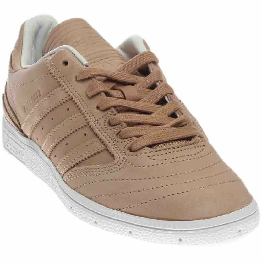 Adidas BB7117-10.0 Limited Ed. Busenitz Veg Tan Pale Leather chaussures - homme Pale Tan c2181a