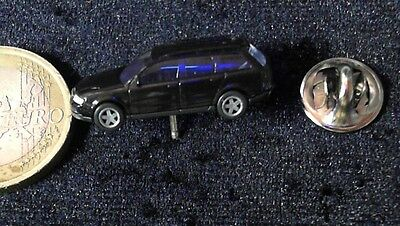 Audi Pin Badge A4 Avant Schwarz 3d Phantasie Farben