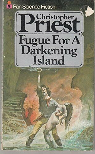 Fugue for a Darkening Island (Pan science fi... by Priest, Christopher Paperback