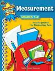Measurement Grades 1-2 by Teacher Created Resources (Paperback / softback, 2002)
