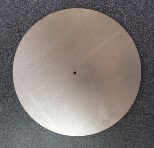 """304 SS Round Circle 20ga 20ga x 12/"""" OD x 0.50/"""" ID"""