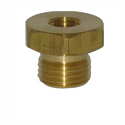 Racor 11040 Fitting Drain for 900 and 1000FG  FASTSHIP