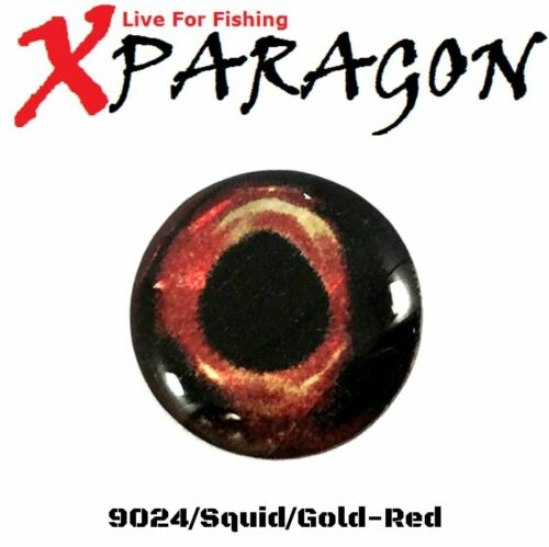 X-Paragon Lure Eyes Live 4D