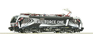 Roco-H0-79927-Locomotive-Electrique-Br-193-Rail-Force-Un-034-Pour-Marklin-Digital