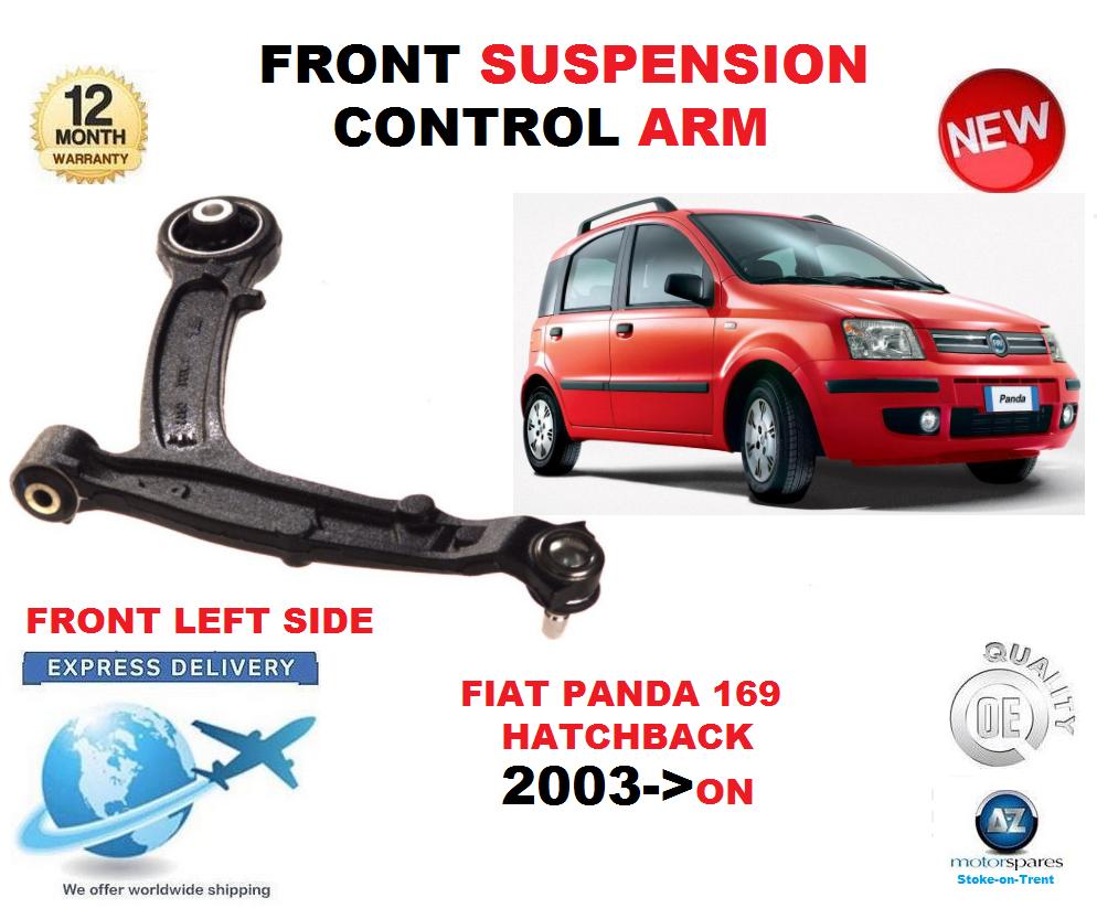 Für Fiat Panda Vorne Links Querlenker 2003-   nach 169 Fließheck OE Quality