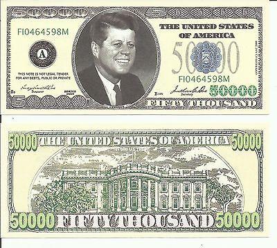 John F Kennedy Campaign Novelty Sponge