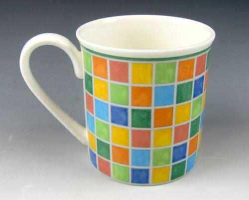 Villeroy and Boch China TWIST ALEA CARO Mug s EX