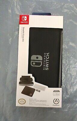Nintendo Switch Lite Stealth Case Kits