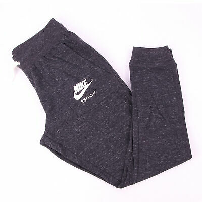 Nike Sportswear Damen Jogginghose Freizeithose Vintage 883731 010 Gr. M | eBay
