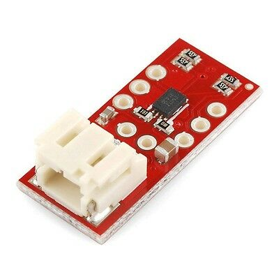 LiPo Fuel Gauge battery detection A/D conversion IIC MAX17043
