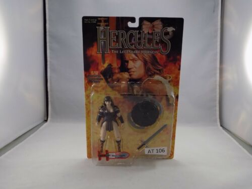 AT 106 ZENA from HERCULES action figure New in Box