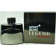 Mont Blanc Legend Intense by Mont Blanc EDT Spray 1.7 oz