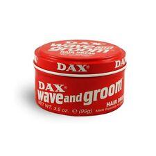 Dax Wax Wave and Groom 99 G