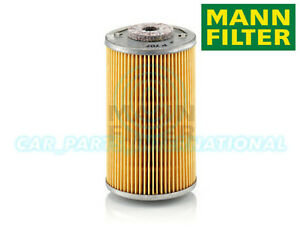 Mann-Hummel-OE-Quality-Replacement-Fuel-Filter-P-707