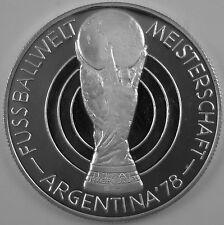 """Österreich 100 Schilling 1978 Silber Casinos Austria """"Argentina"""""""