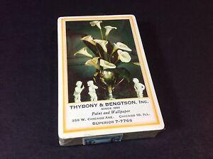 thybony bengtson