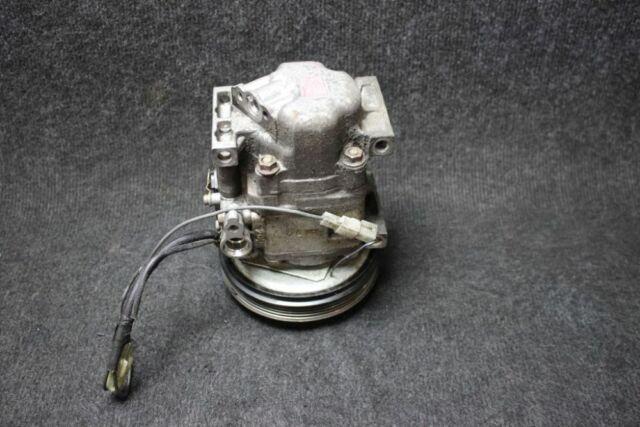 Klimakompressor Kompressor Klimaanlage A1140668 MAZDA 323 F V (BA) 1.5 16V