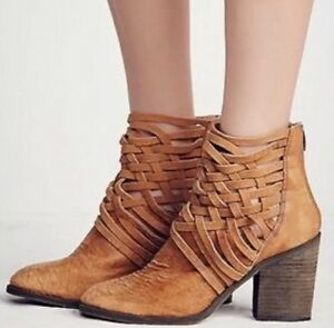 Free People Ankle Boots Shoes Carrera