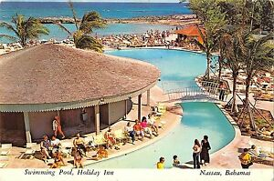 B95633-swimming-pool-holiday-inn-nassau-bahamas-caribbean
