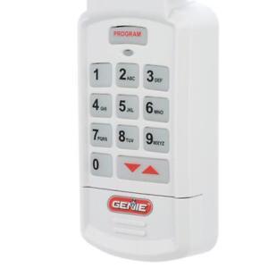 Genie Garage Door Opener Remote Wireless Keyless Keypad