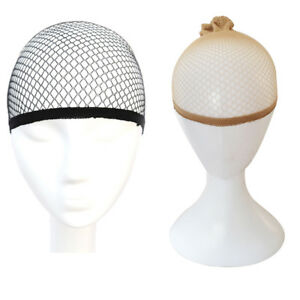 3pcs-Stretchable-Elastic-Hair-Nets-Snood-Wig-Cap-Cool-Mesh-New-Cosplay